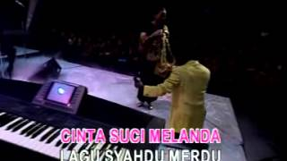 Kharisma Cinta - Broery Marantika & Dewi Yull