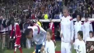 Real Madrid vs Rayo Vallecano 5-1 All Goals FULL Highlights La Liga 2014