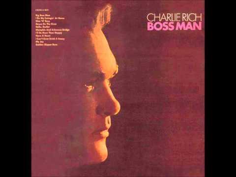 Charlie Rich- Nice 'N' Easy