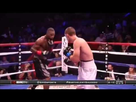 Chad Dawson vs Tommy Karpency full fight 04-2-2015