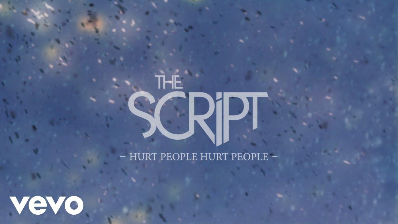 Arti Terjemahan Lirik Lagu The Script - Hurt People Hurt People