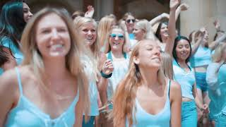 UCLA Gamma Phi Beta Recruitment 2018
