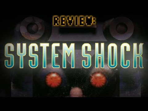 Retro Review: System Shock 1