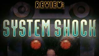 Retro Review: System Shock 1