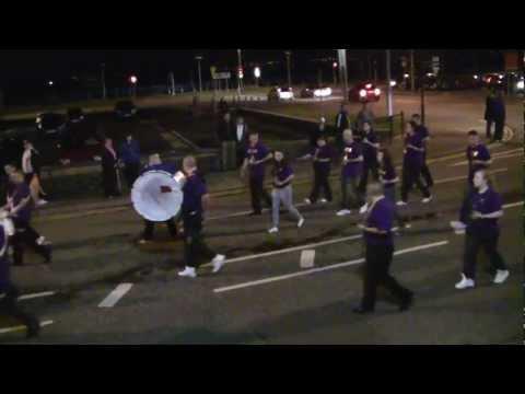 Castlemilk Glasgow @ Grenadiers 31/08/2012