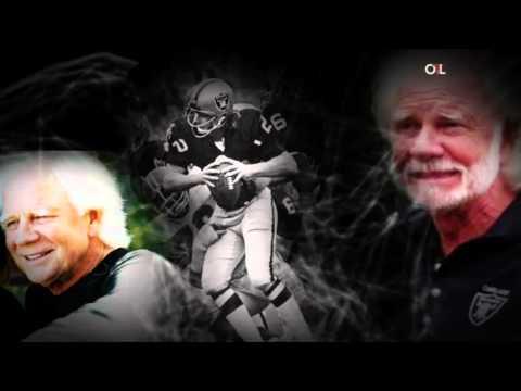 OTL: Super Bowl winning QB Ken Stabler had CTE