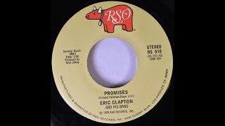 "Baixar ERIC CLAPTON: ""PROMISES"" SINGLE: [Lyrics Included] - 9 -1978. (HD HQ 1080p)"