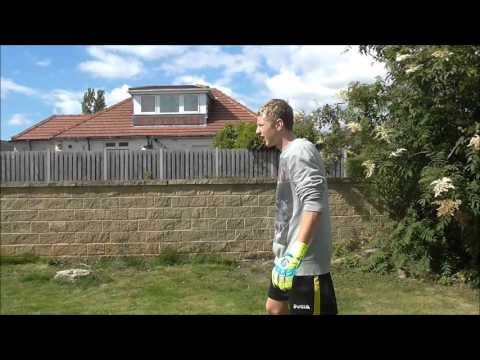 Ultimate Goalkeeper Uhlsport Glove Battle