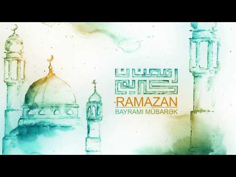 Ramazan Bayraminiz mubarek olsun! ( tebrik 2019)
