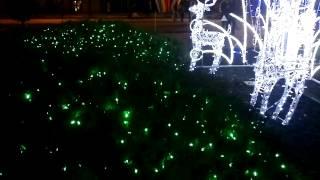 видео Выбираем вместе новогодние гирлянды светодиодные для дома