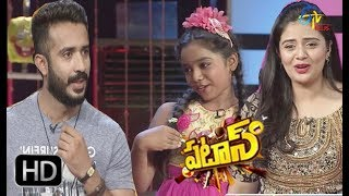 Patas| 14th August 2018 | Full Episode 843 | ETV Plus