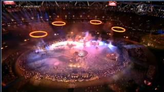 Торжественное Открытие Олимпиады в Лондоне (часть-1)(Видео ролик с торжественного открытия Олимпиады в Лондоне., 2012-08-12T21:46:59.000Z)