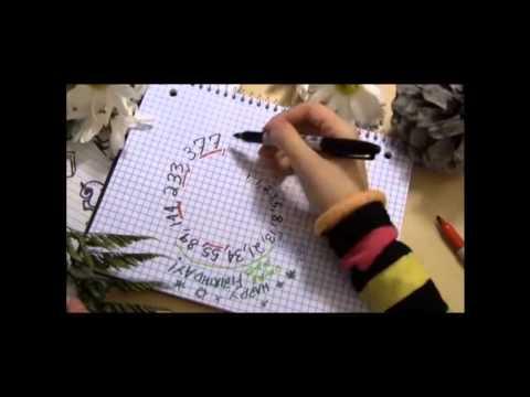 Espirales, Fibonacci y ser una planta. Parte 1 de 3