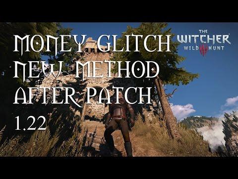 The Witcher 3 Money Glitch After Patch 1 31 -GOTY- 2017