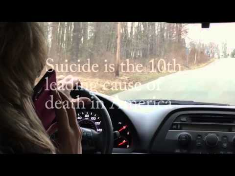 Meadville High School suicide prevention