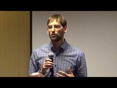 RailsConf 2014 - Looking Backward: Ten Years on Rails by Luke Francl