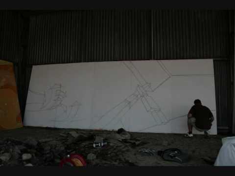 Graffiti project #1