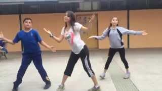Zumba Kids - El Perdon