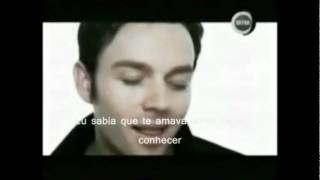 Savage Garden - I Knew I Loved You - Legendado