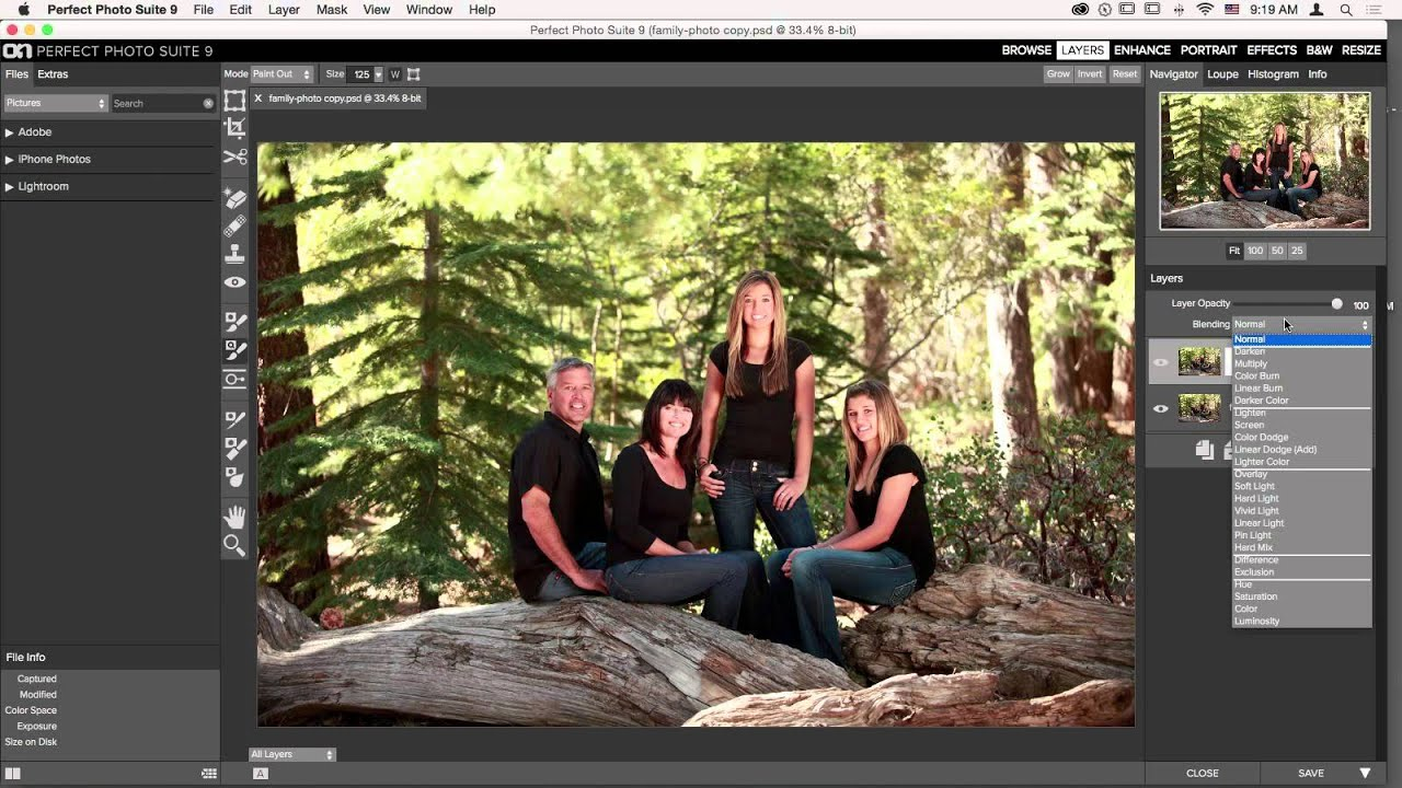New Perfect Photo Suite 9 Software