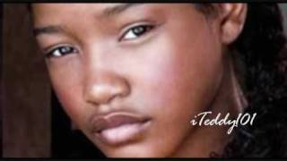 Keke Palmer - Edit [MP3/Download Link] + Full Lyrics