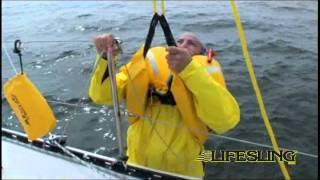 LifeSling 2011 - The Sailing Foundation