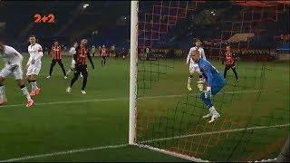 Шахтар - Чорноморець - 5:0. Відео-огляд матчу
