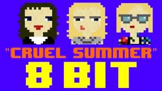 Cruel Summer (8 Bit Remix Cover Version) [Tribute to Bananarama] - 8 Bit Universe
