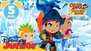 captain jake and the never land pirates young chilly zack disney junior uk