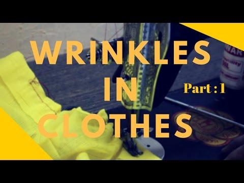 Sewing Machine Repair Movie - Bad Stitches - YouTube