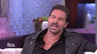 Ed Quinn Talks About His Long-Standing Friendship With David Alan Grier