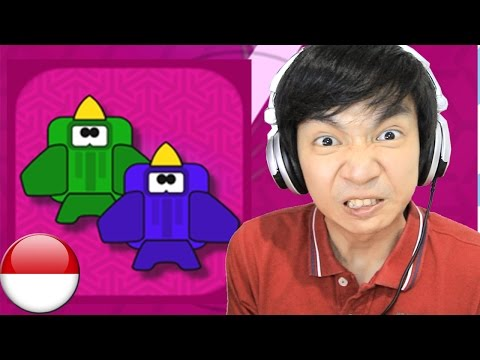 Birdies: Fly Together - Indonesia IOS Android Gameplay - 동영상