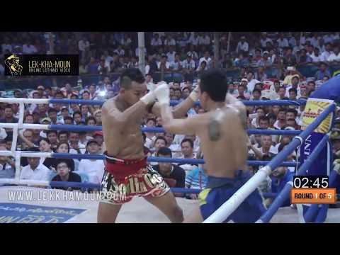 Soe Lin Oo vs Siam Yip, Lethwei 2017 Lekkha Moun, Win Sein Taw Ya, Burmese Boxing