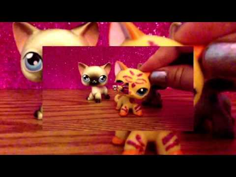 Lps 123 Britney Spears