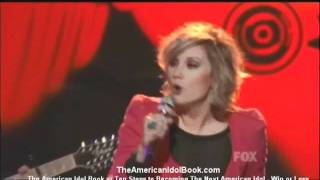 Thursday March 24, 2011 - SugarLand - Stuck Like Glue