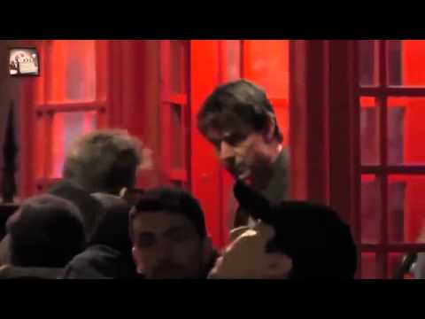 Tom Cruise & Ranbir Abkawi Mission Impossible 5 Rogue Nation 2015 Best Scenes Of 2015 1