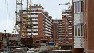 Вологодская область сохранила высокие темпы строительства жилья(, 2016-02-17T06:46:13.000Z)