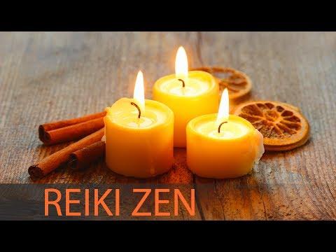 3 Hour Reiki Healing Music: Meditation Music, Relaxing Music, Soft Music, Relaxation Music ☯1668