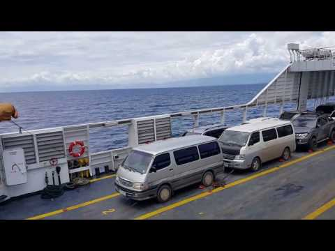 FASTCAT PASSENGER RORO FERRY ( Toledo City to San Carlos City) @ Much More Fun in Cebu Philippines