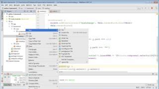 Создание фреймворка для SPA на чистом JavaScript. Урок 6. Оптимизация структуры