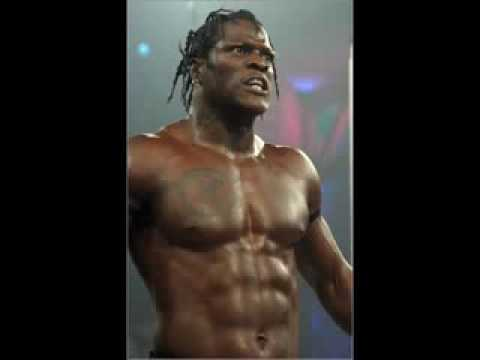 Wwe Smackdown R Truth Entrance Theme Song Music Whats Up 2008