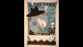 Watch Scanners In My Dreams video