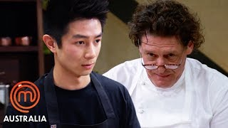 Keeping Up With Marco Pierre White | MasterChef Australia | MasterChef World