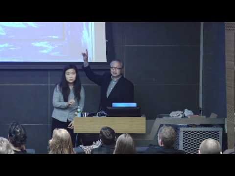Transdisciplinary Lecture: Mel Chin, Artist | The New School