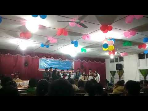 Bethel PYF PCI (R)~Nunnopni thupi @Christmas 2017