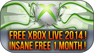how to get free xbox live gold very easy on dashboard tutorial free xbox live gold 2014