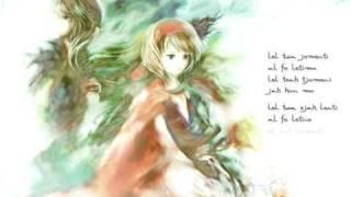 DATEKEN feat.鏡音リン・鏡音レン - Jutenija