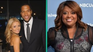 Sherri Shepherd To Potentially Replace Michael Strahan on 'Live With Kelly': 'Not True at All'