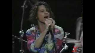 INXS - Suicide Blonde (Live at MTV VMA 1990)