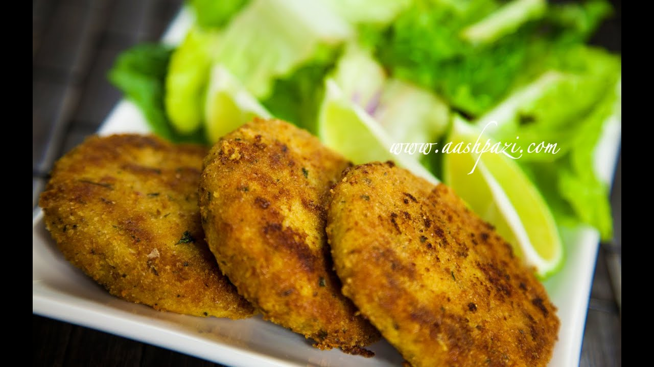 Fish pike cutlets. The recipe for making delicious pike cutlets 96